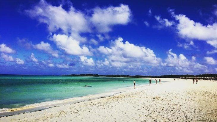 isla de cayo coco