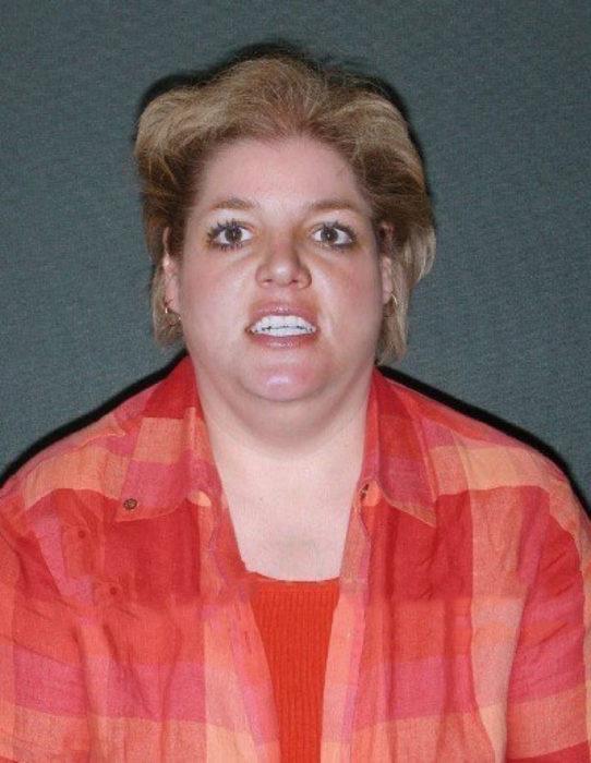 Cómo lucirían los famosos si fueran personas normales - Britney Sears gorda