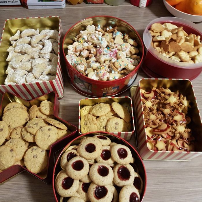 galletas alemanas