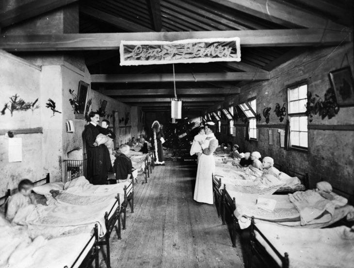 casa de trabajo infantil irlandesa
