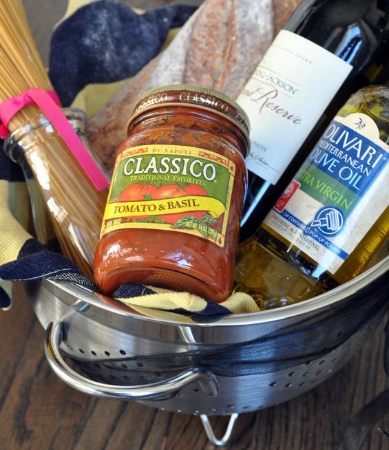Kit para hacer espaguetti