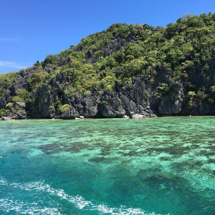 Isla Linapacan