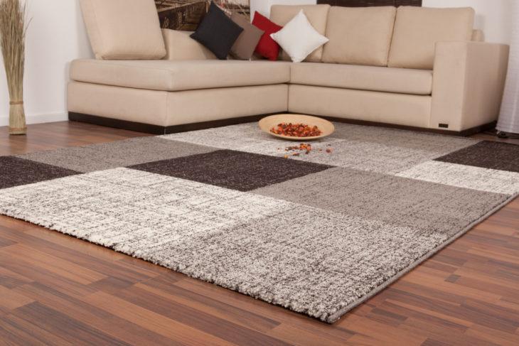 alfombra habitación