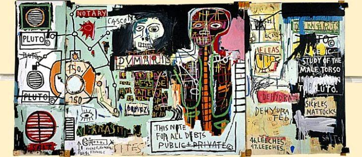 Notary Basquiat