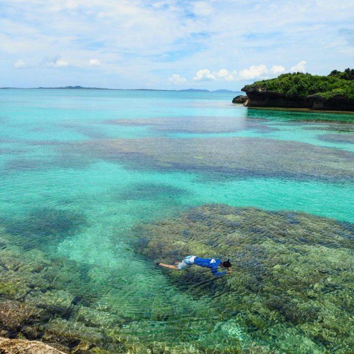 isla panari japón