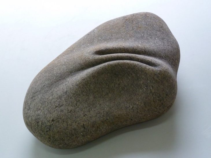 Piedra arrugada