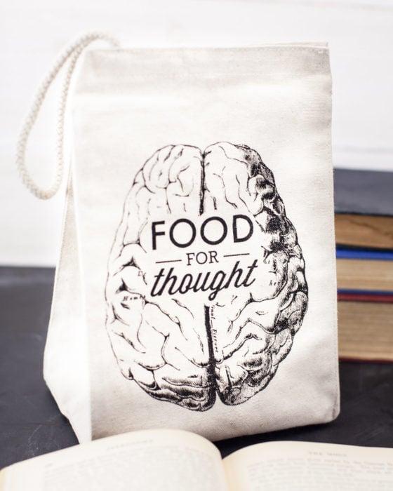 Bolsa para lunch para doctores