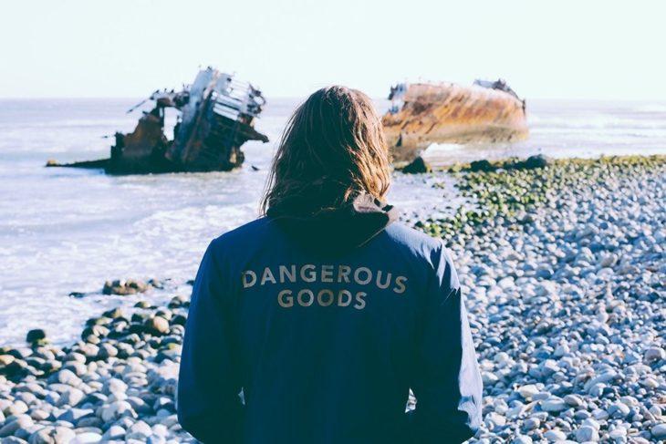 mercancia peligrosa
