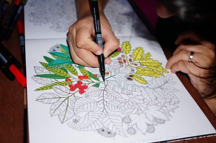 dibujos para adultos