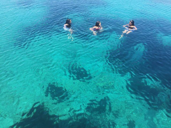 aguas de Bodrum