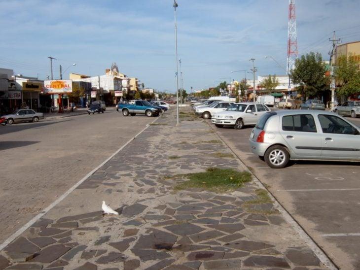 frontera entre brasil y uruguay
