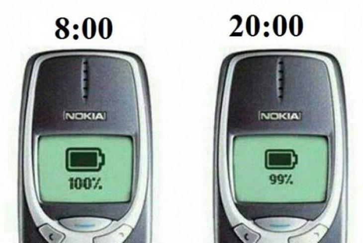 carga de celular