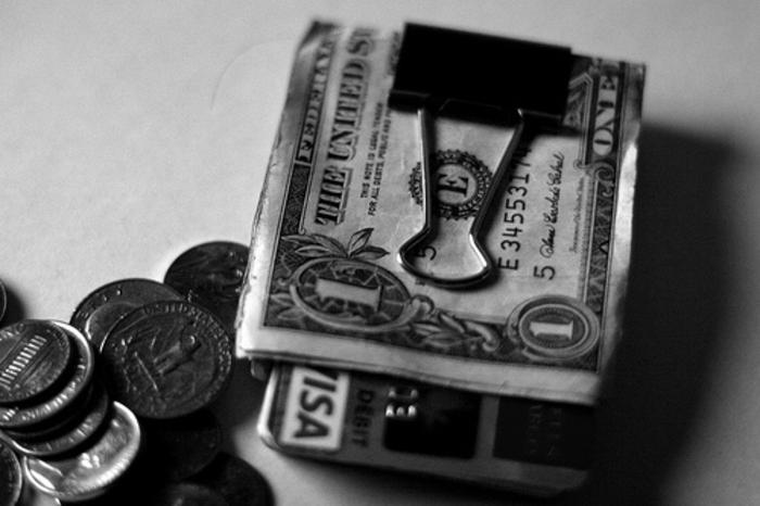 clip ideas dinero