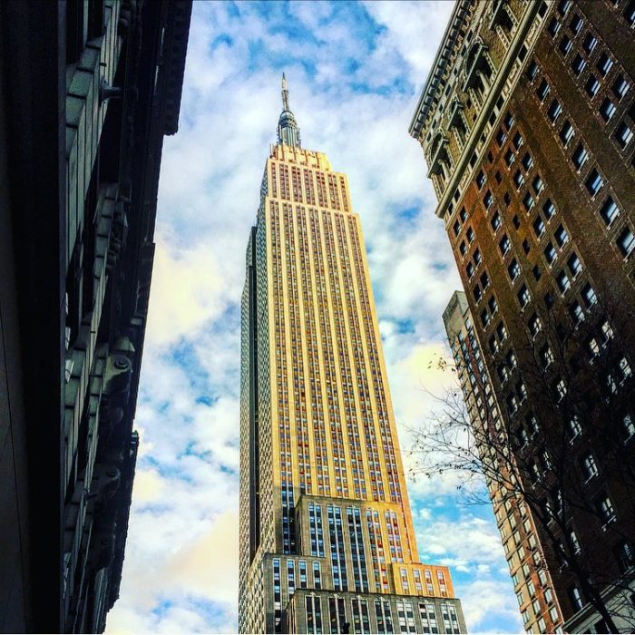 Edificio del Empire State