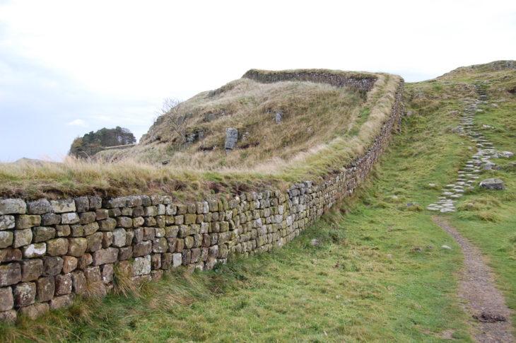 frontera entre escocia e inglaterra