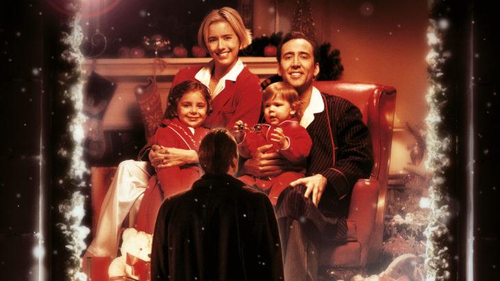 escena de la película family man