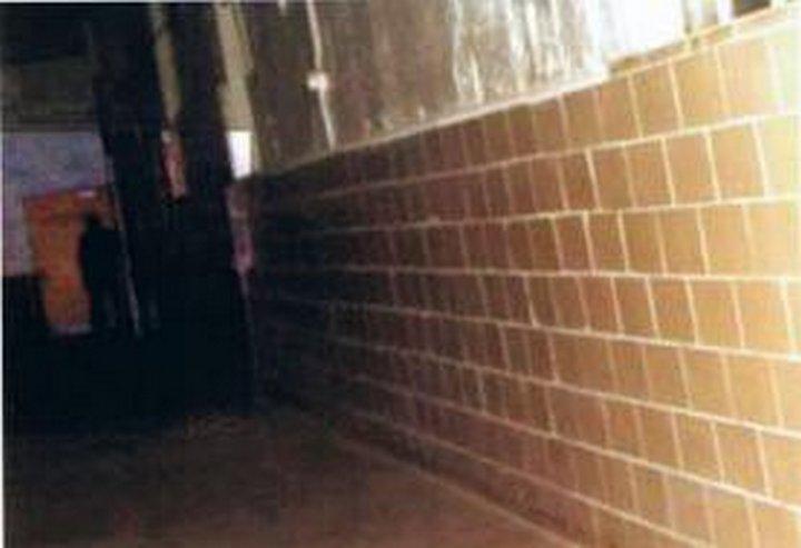 fantasma de la penitenciaría de moundsville
