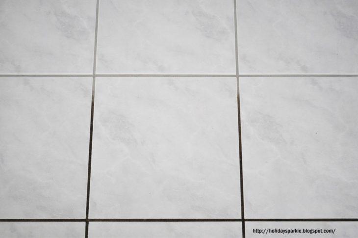limpieza entre azulejos