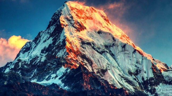 Frontera entre nepal y china