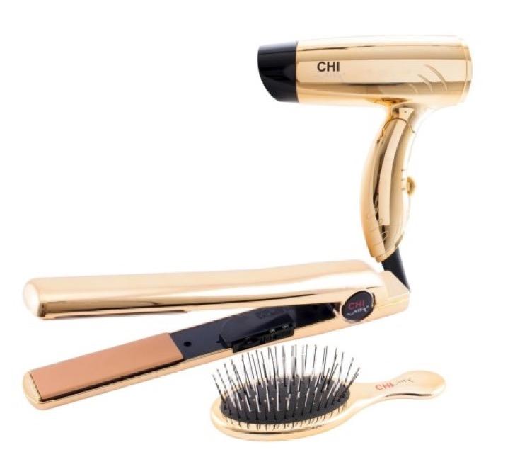 artículos para el cabello