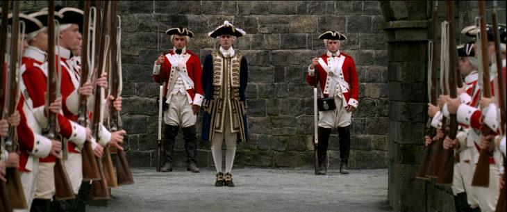 soldados de piratas del caribe