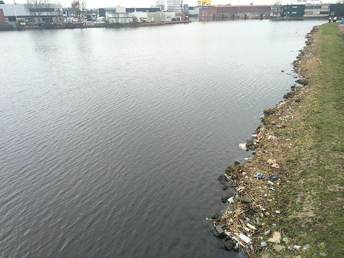 contaminacion por basura