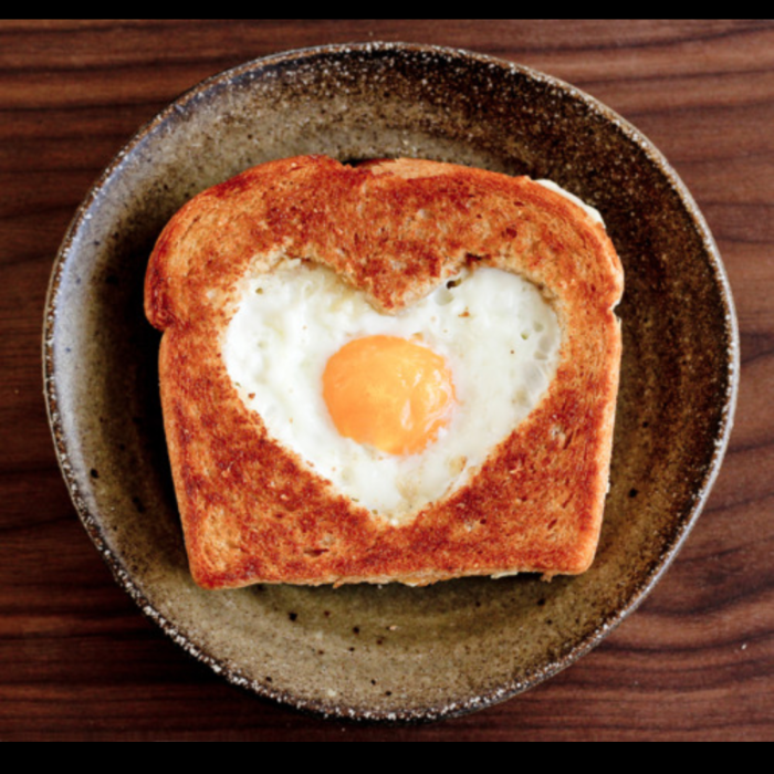 huevo delicioso