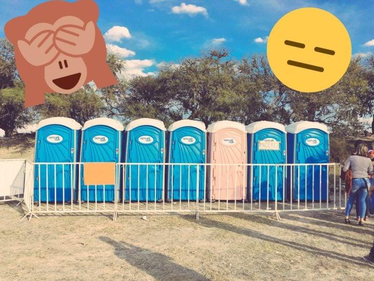 baños xv rubí
