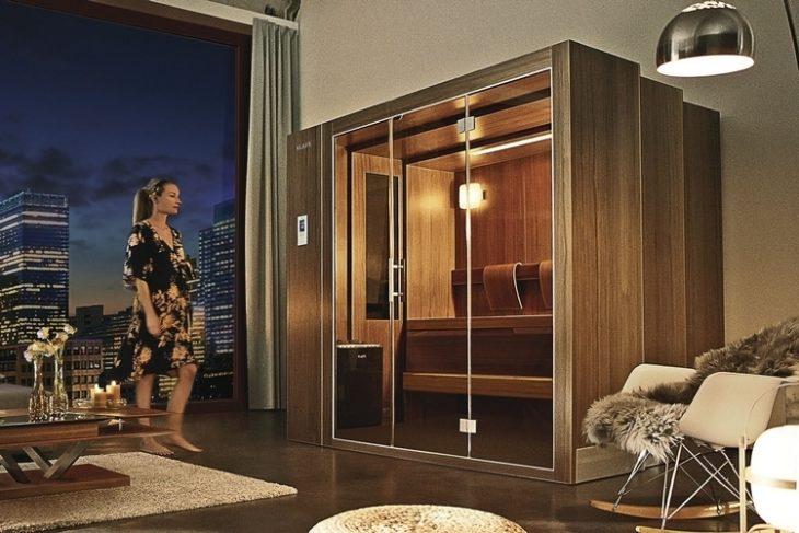 spa para apartamento