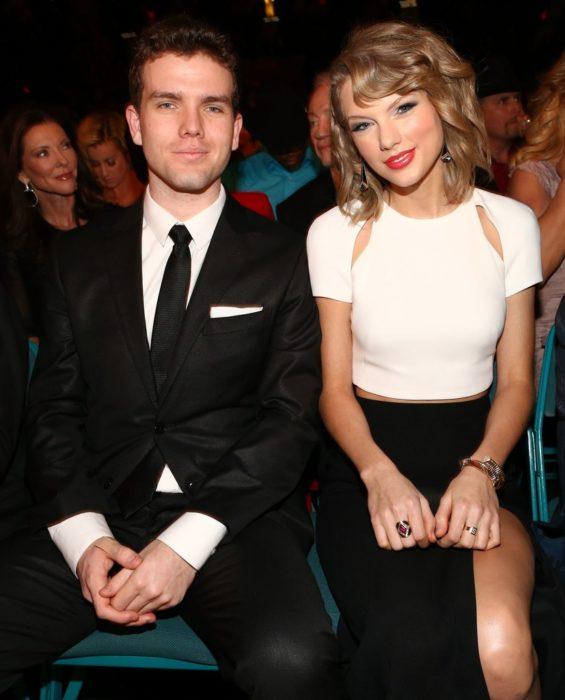 Austin y Taylor Swift