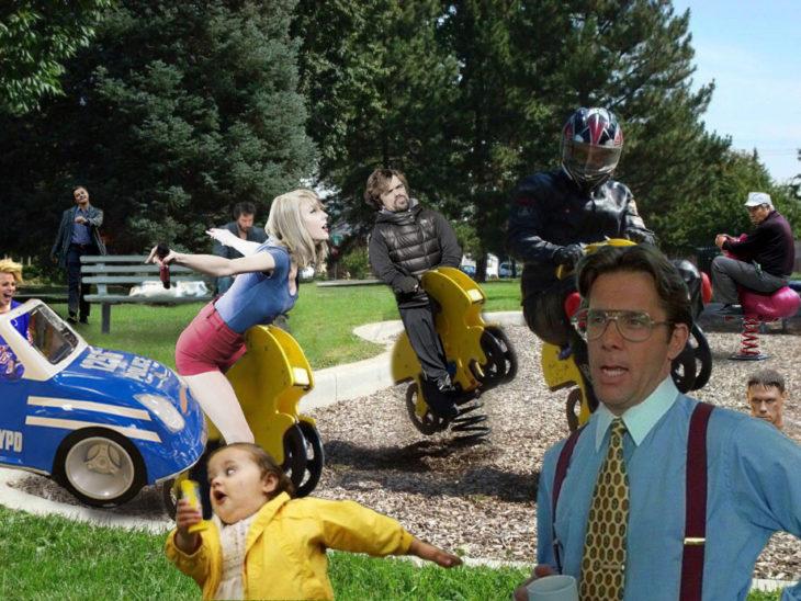 Motociclista memes
