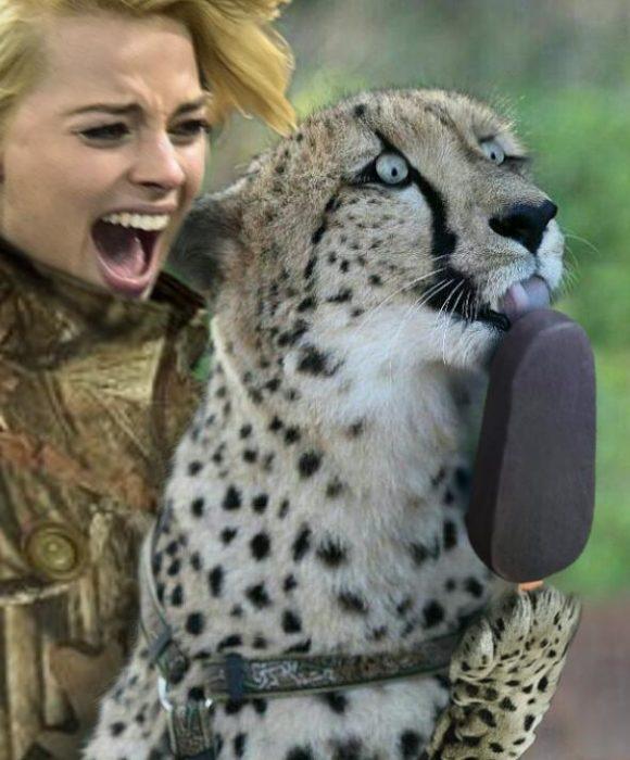 Batalla cheeta 16