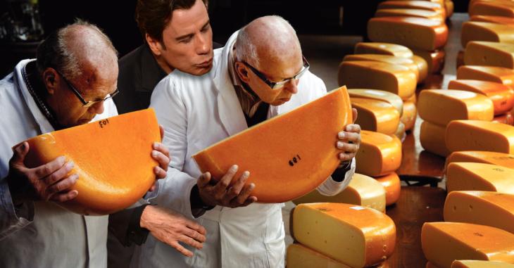 Batalla queso 7