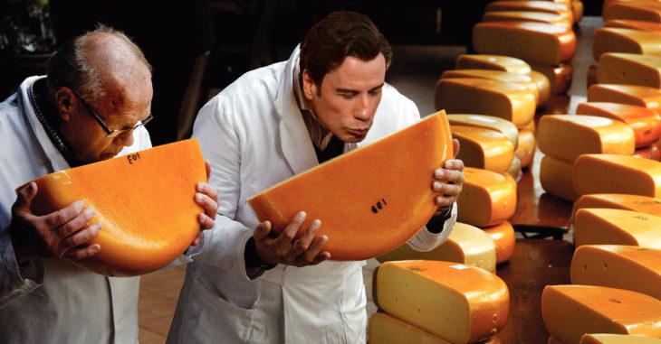 Batalla queso 8