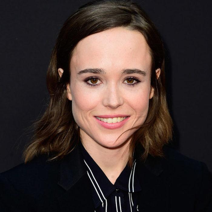 Celebridades cumplirán 30 Ellen Page 2