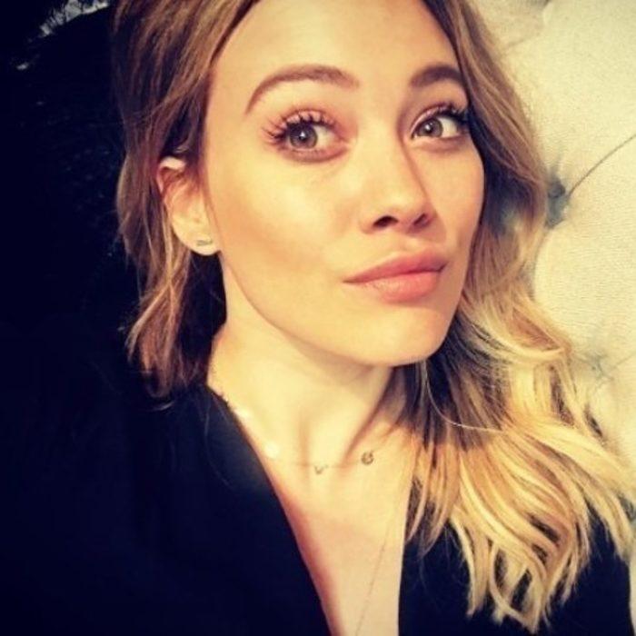 Celebridades cumplirán 30 Hilary Duff 2