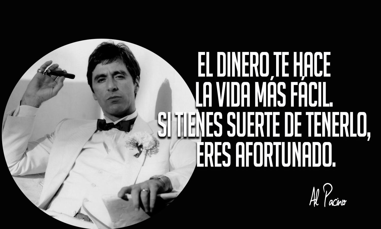15 Frases de Al Pacino... Al Pacino