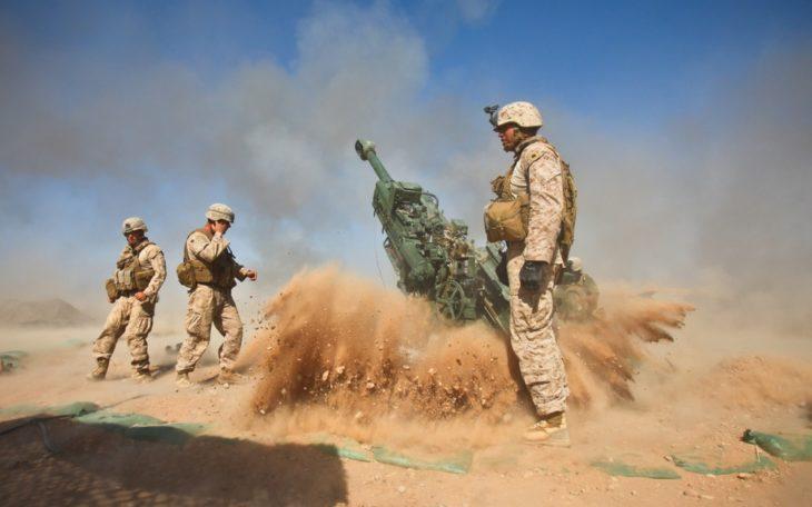 Fotografías militares