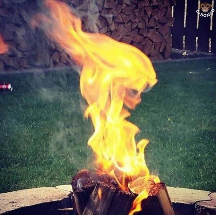fuego figura