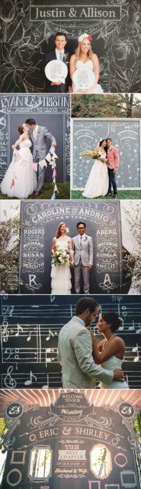 Fotos para la boda