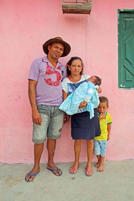 Matrimonio brasileño