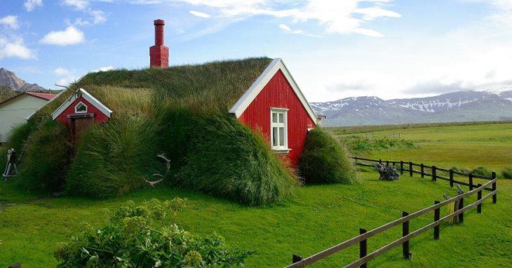 Fotografías de Islandia