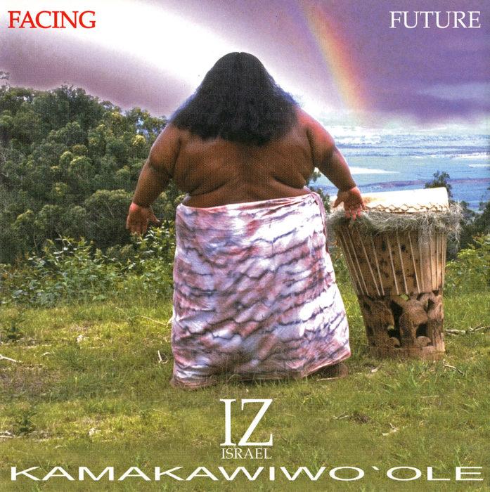 Israel Kamakawiwo'ole disco