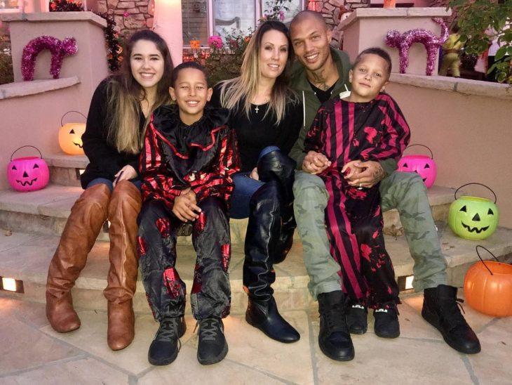 JMeeks family