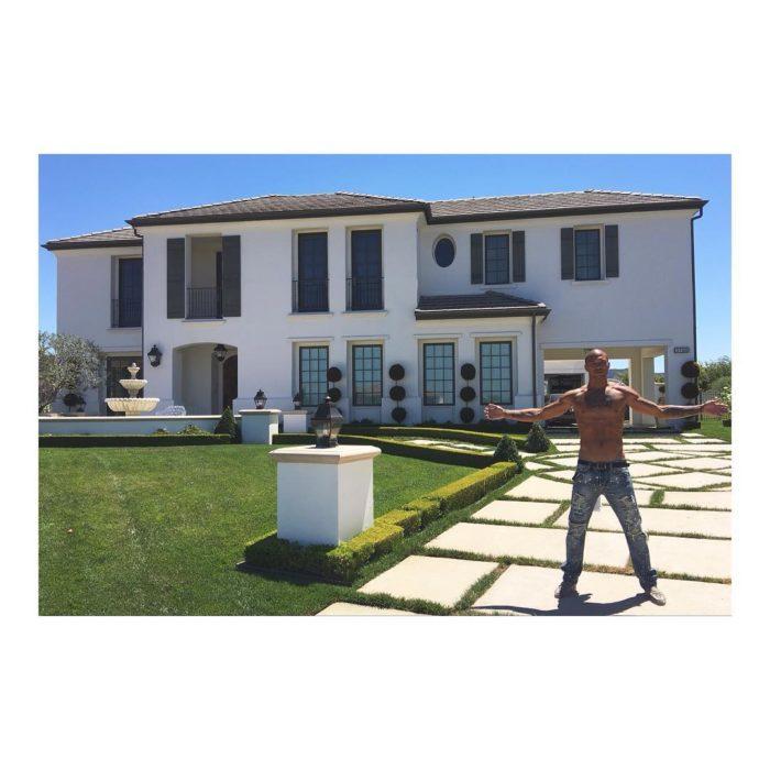 JMeeks house