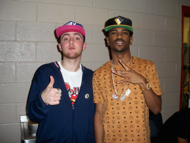 Mac Miller y Big Sean