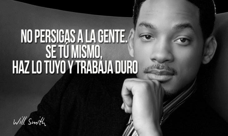 frase de will smith sobre individualidad