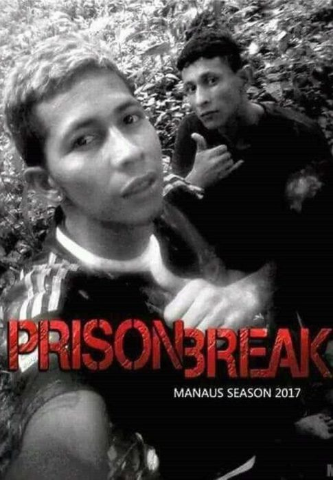 meme prision break el brayan