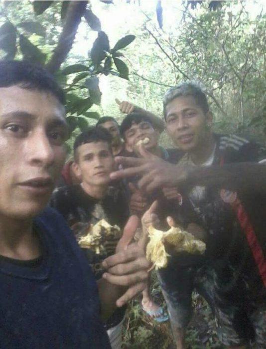 brayan fugitivo en brasil