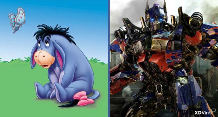 Igor y transformers